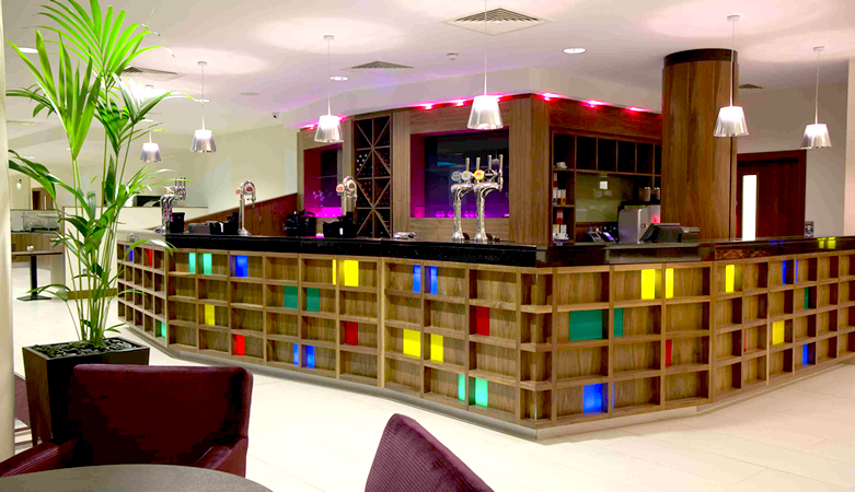 Ramada Hotel and Bar – Manchester, Salford Quays